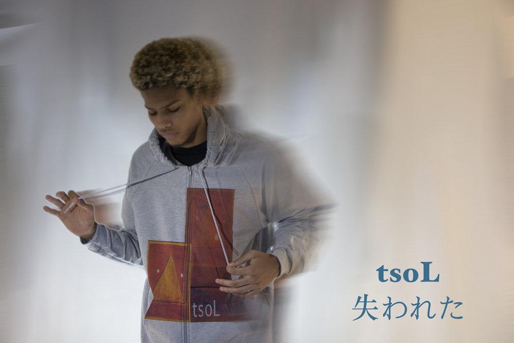 tsoL apparel - HOODIES {uni-sex}