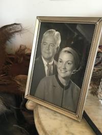 Roberta's parents.
