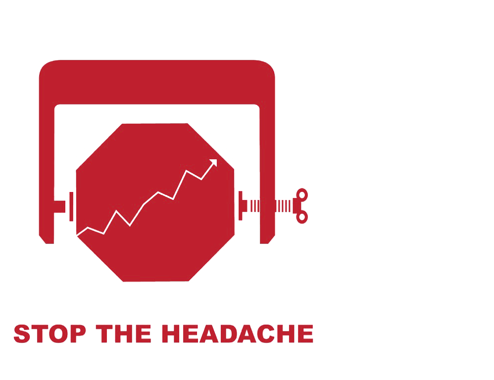 Stop The Headache