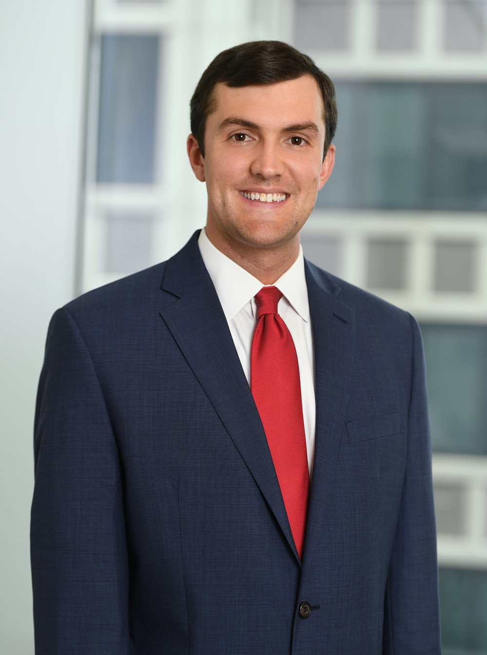 Kirk A. Whitehead  is the Investment Associate of TSG. Mr. Whitehead is responsible for providing investment analysis and underwriting for TSG in the sourcing and acquisition of multifamily property investments.  Previously, he served as an Investment Analyst for Global Endowment Management, where he was involved with growing and monitoring the ~$800 million Real Assets portfolio, which focused on real estate and energy investments. He also served as an Associate at Spartan Financial Partners, assisting with its lending portfolio.  Mr. Whitehead received a Bachelor of Arts degree from Wofford College where he majored in Finance, with minors in Mathematics and Economics. Mr. Whitehead has worked at TSG since 2014.