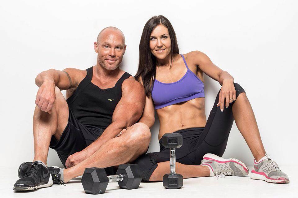 Couple's Fitness Gallery