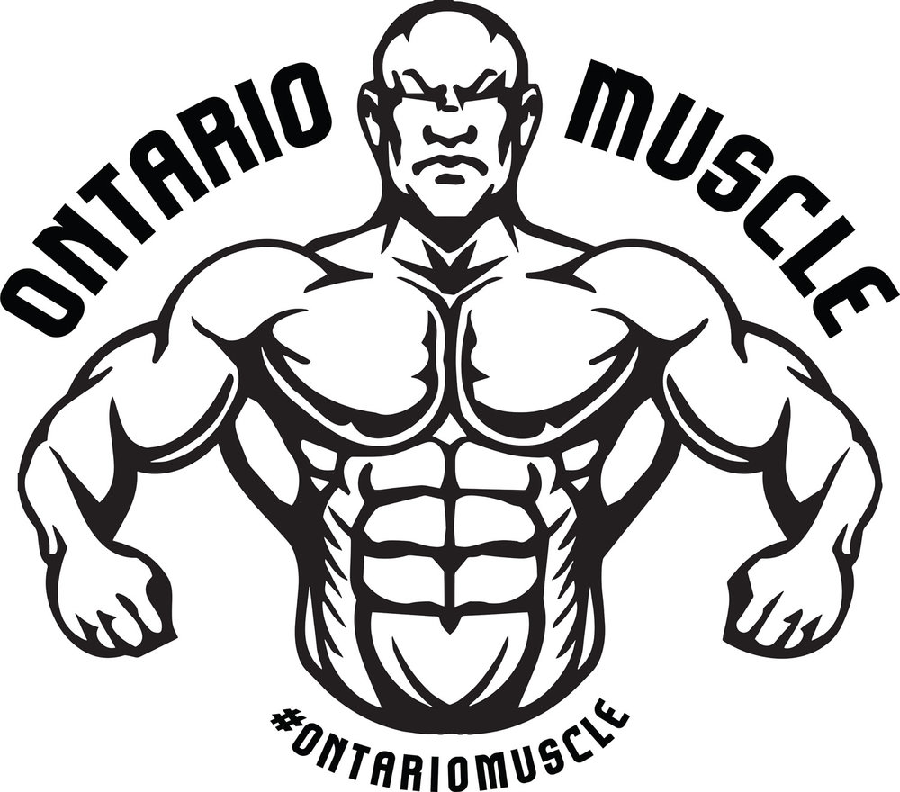 Thanks to Ontario Muscle for promoting this contest.