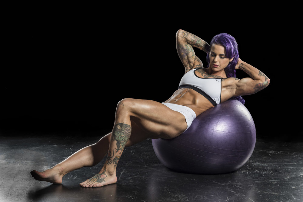 female-fitness-yoga-ball