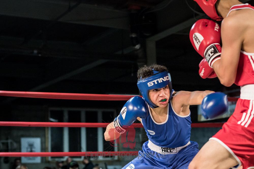 Fight #6