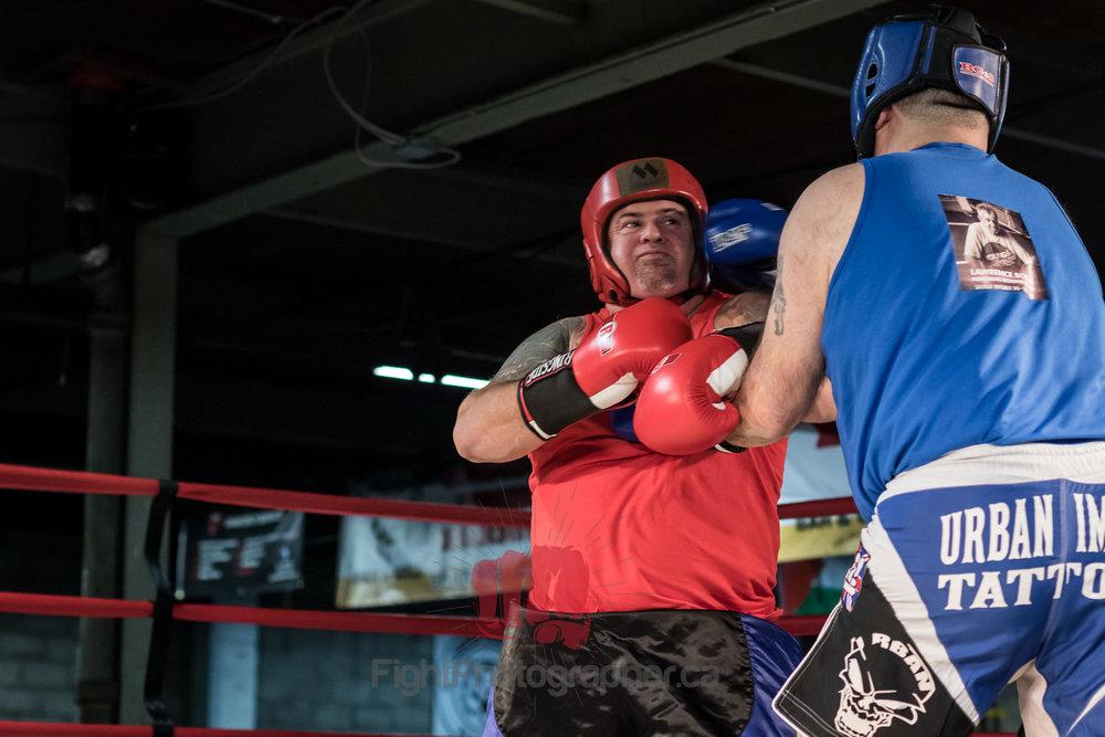 Fight #8