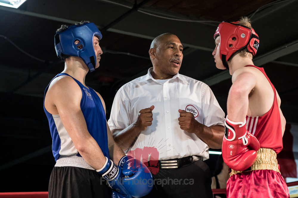 Fight #11