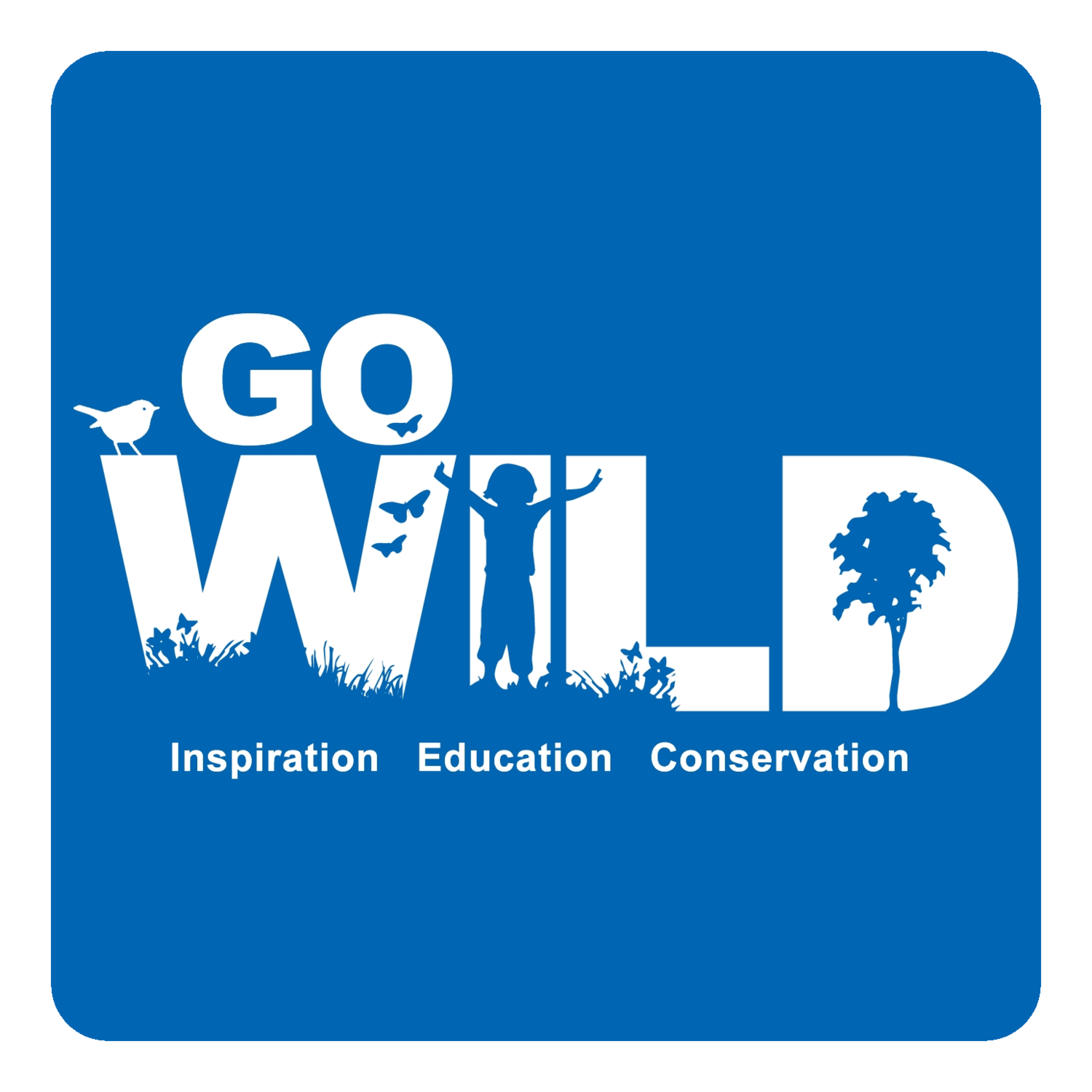 Go Wild Forest School