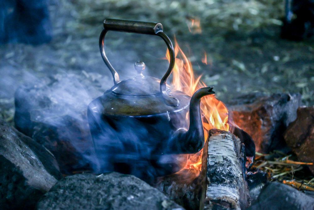 Go Wild Forest School Training Rewild Retreat kettle.jpg