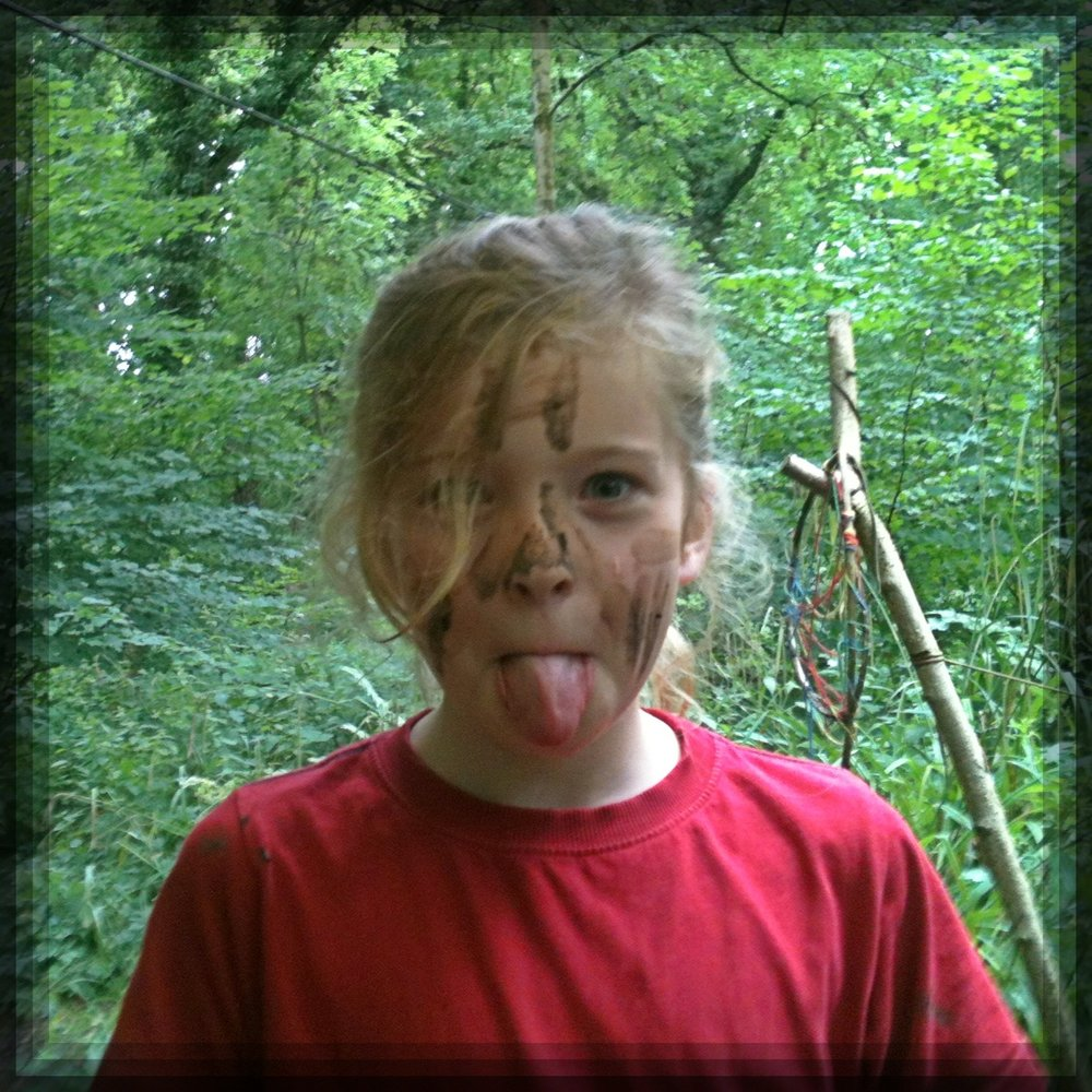 Go Wild Forest School cheeky face.JPG