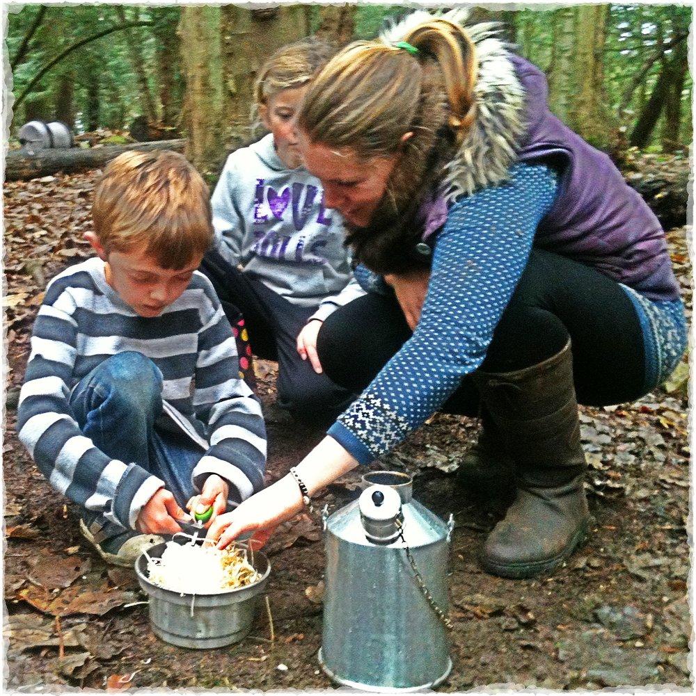 Go Wild Forest School ghillie kettles.JPG