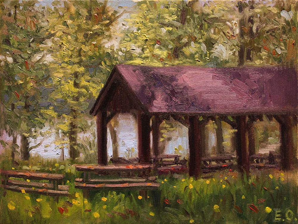 Kent Lake Park