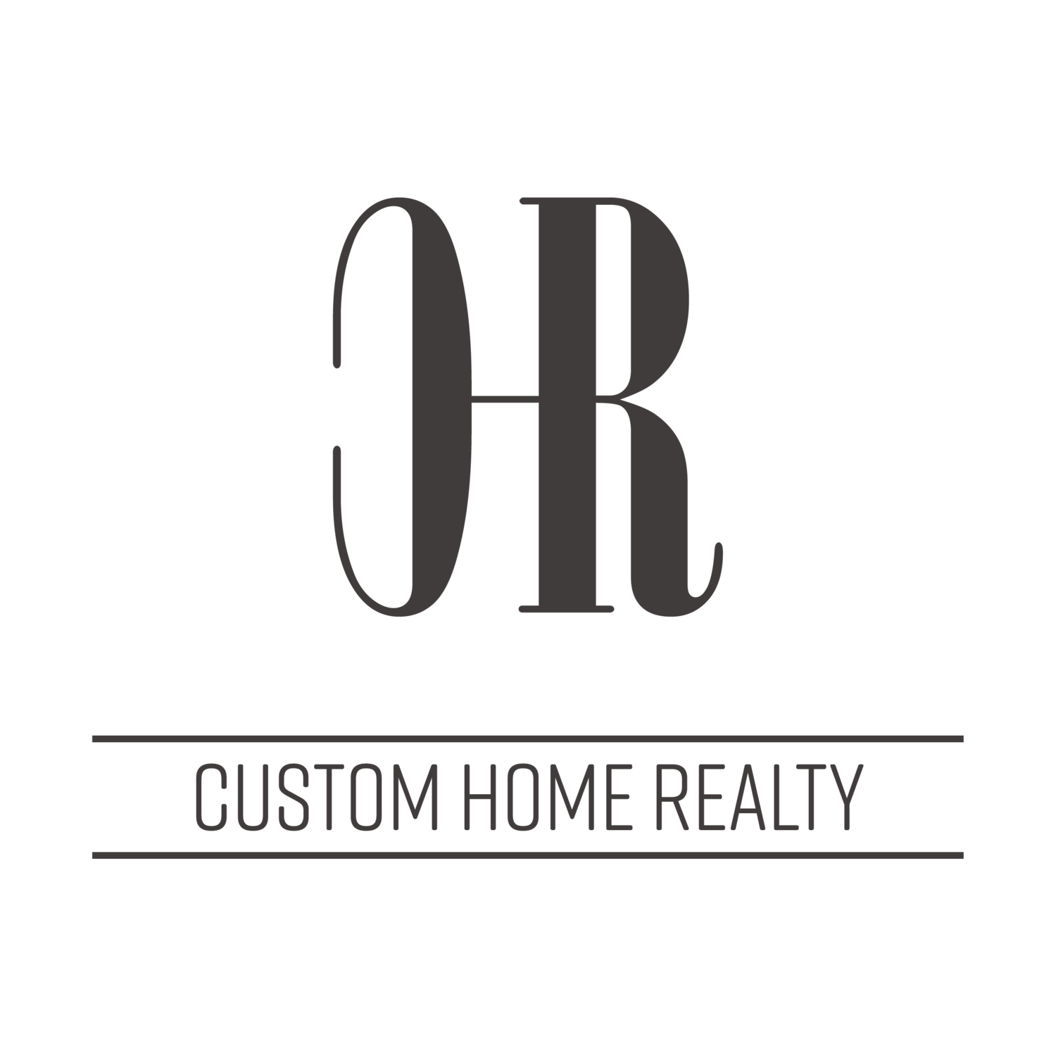 Custom Home Realty