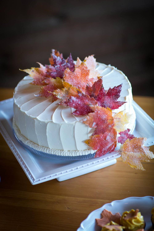 Cake by Deb Poplawski