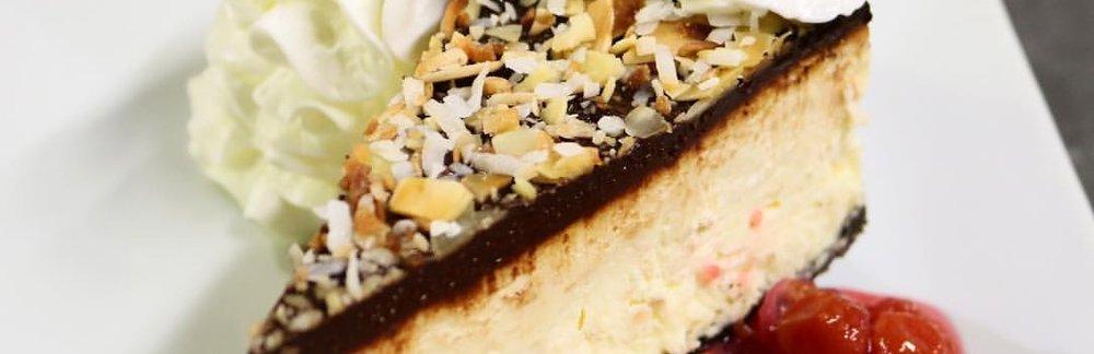Dessert -
