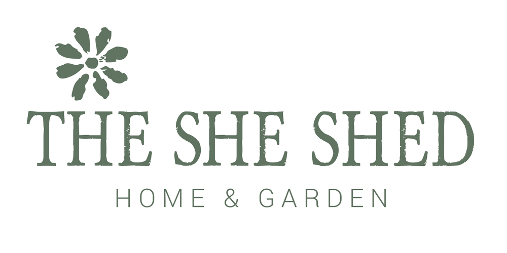 THE SHE SHED