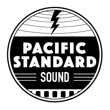PACIFIC STANDARD SOUND