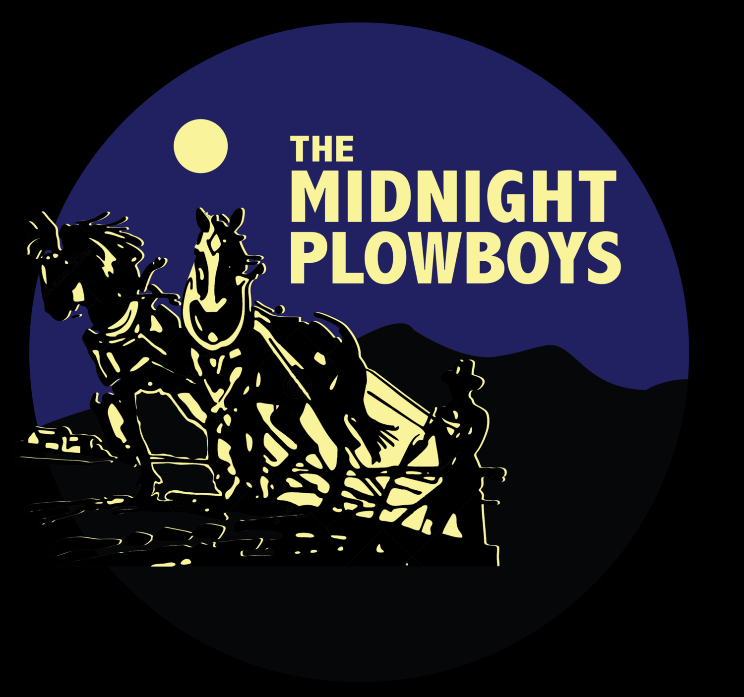 The Midnight Plowboys