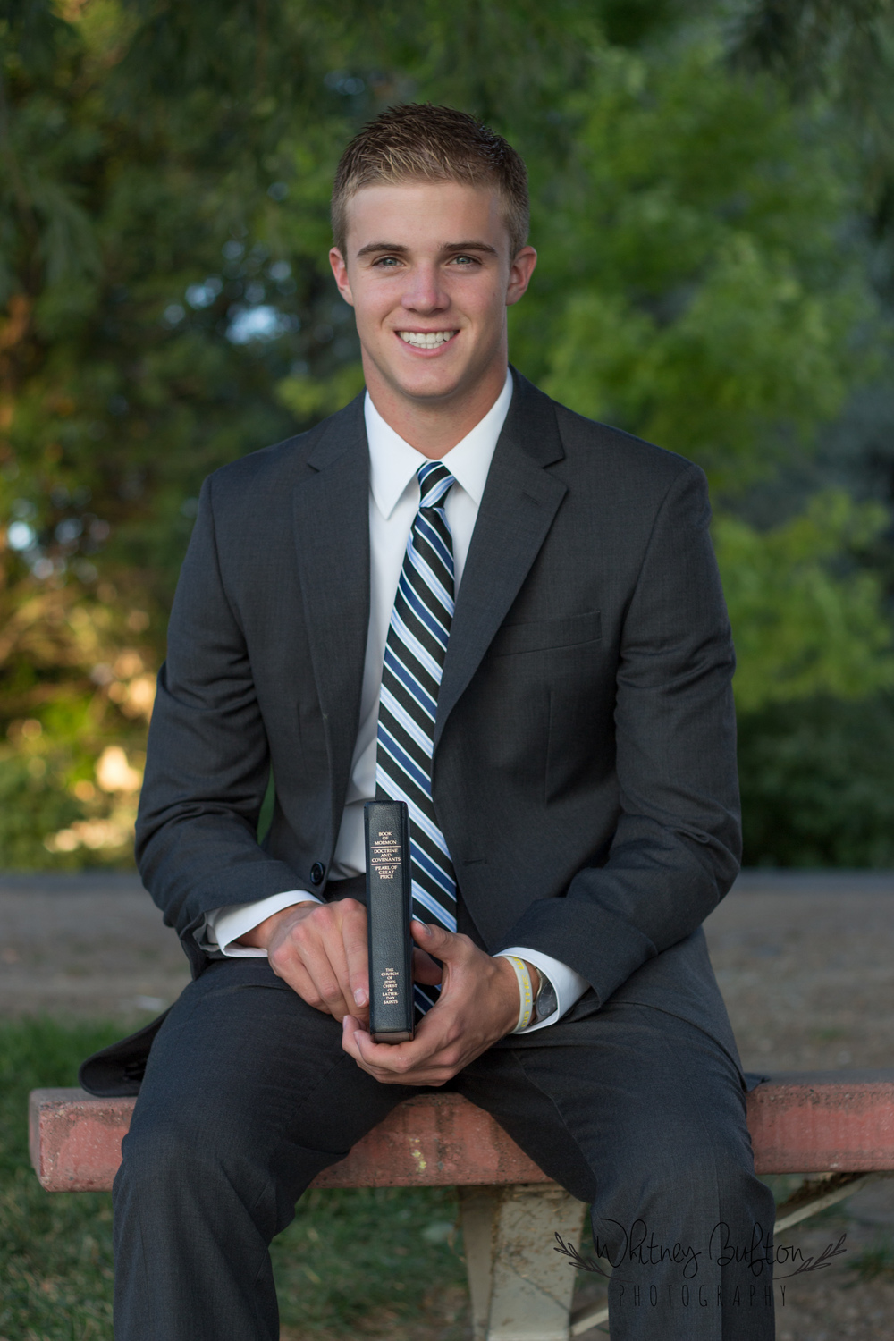 Missionary pictures