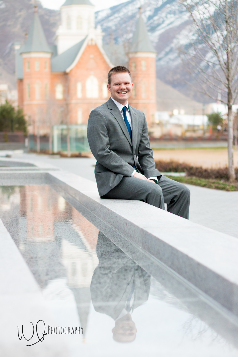 Missionary Pictures, Provo Utah