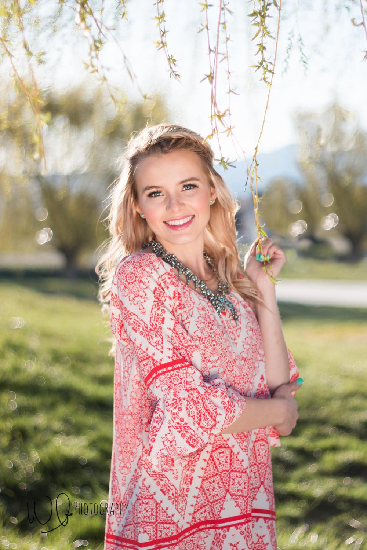 senior pictures, Utah County