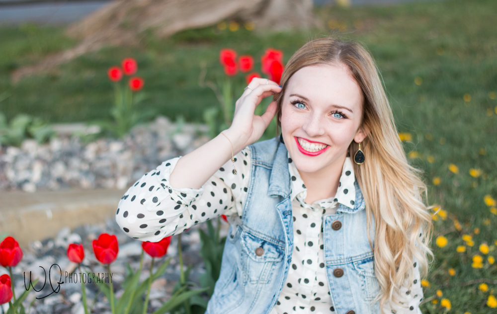 Senior pictures, Provo Utah