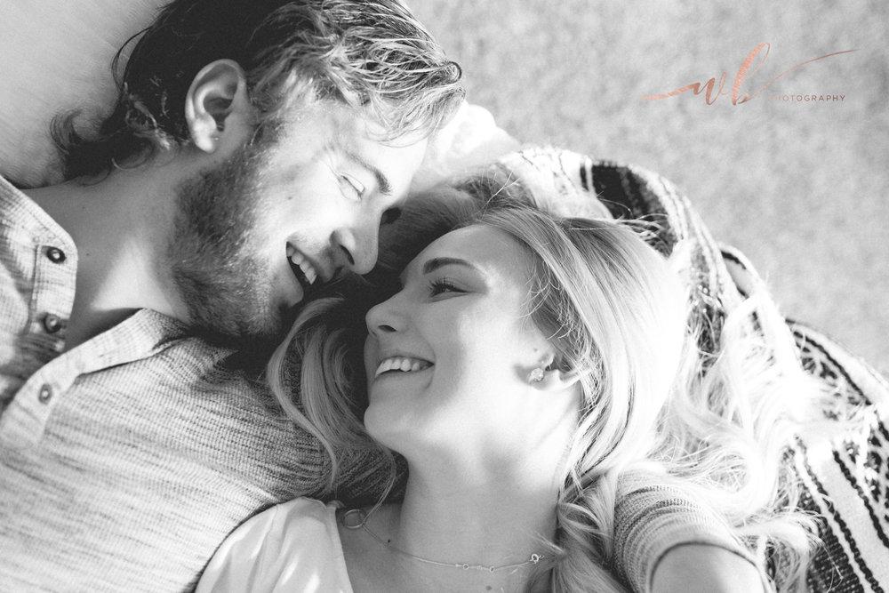 Utah lifestyle couples photo shoot