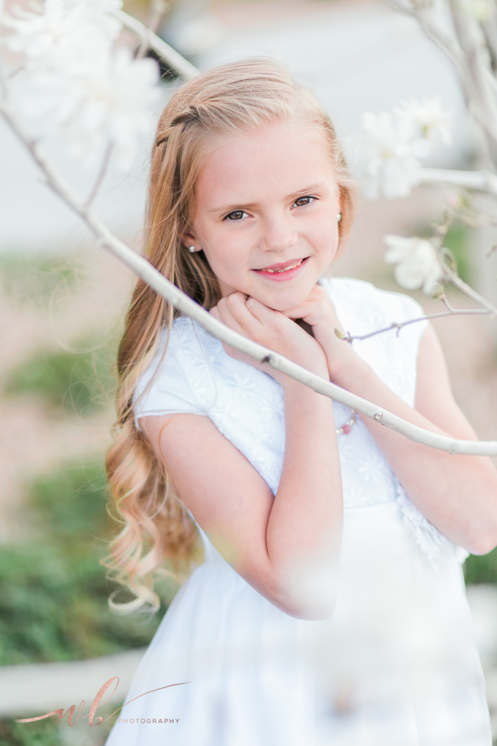 Utah County LDS baptism photographer