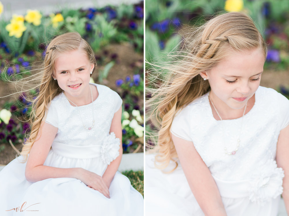Utah County baptism photographer