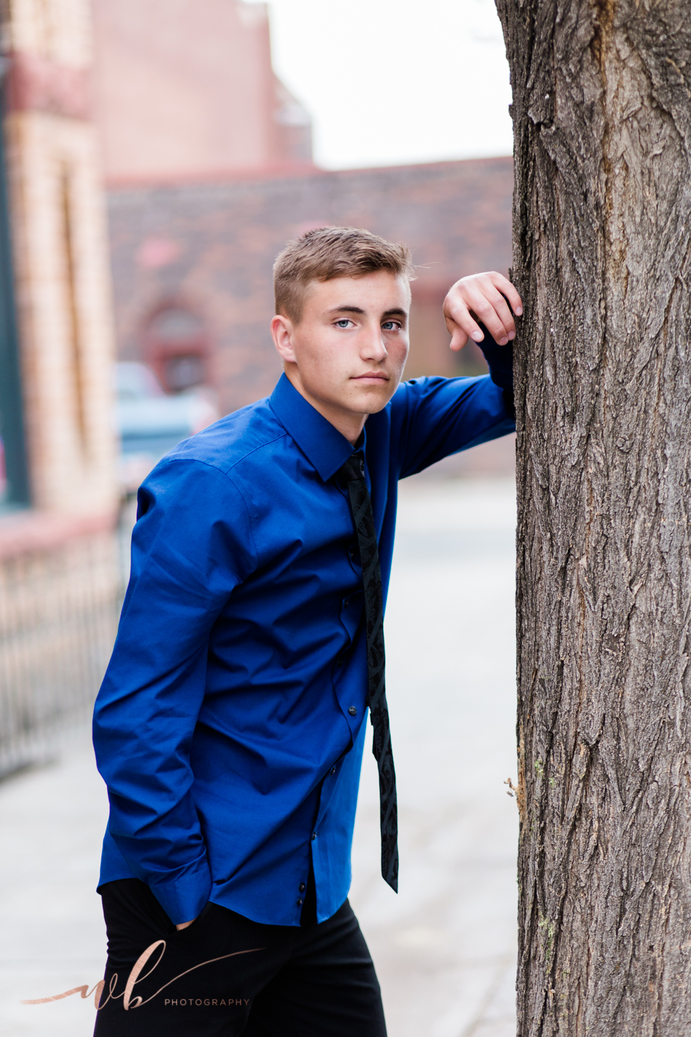 Payson Utah high school senior photographer