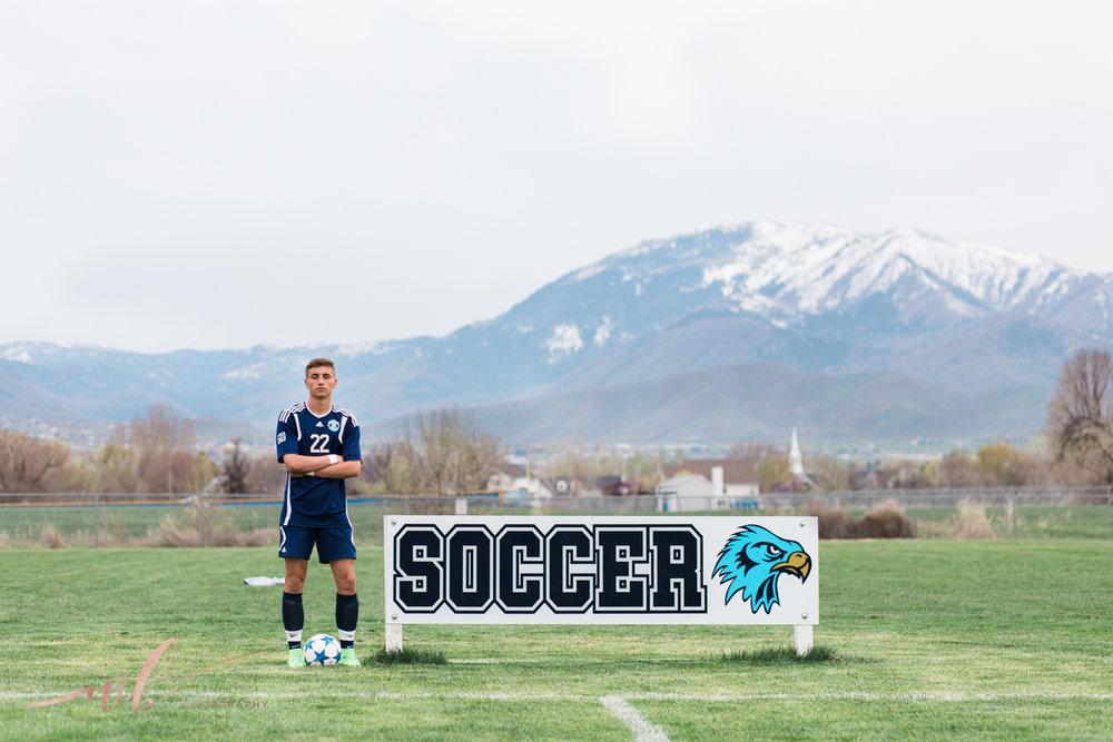 Salem Utah soccer pictures
