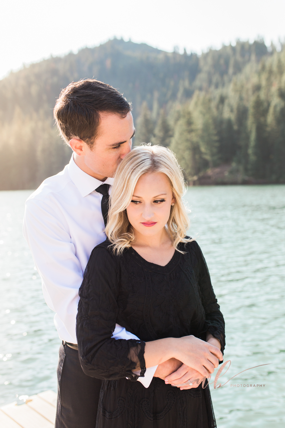 American Fork Utah Engagement photographer