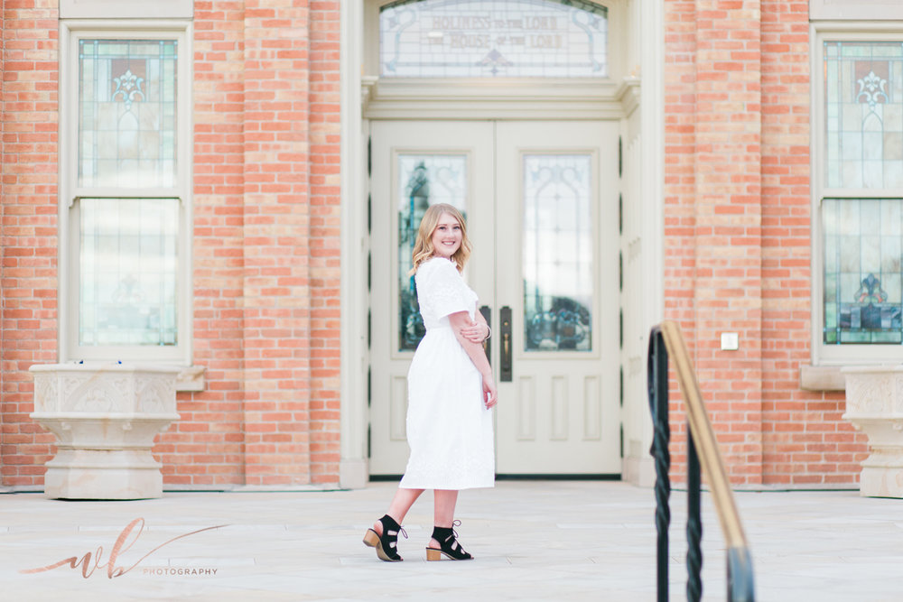 Provo Utah missionary photos