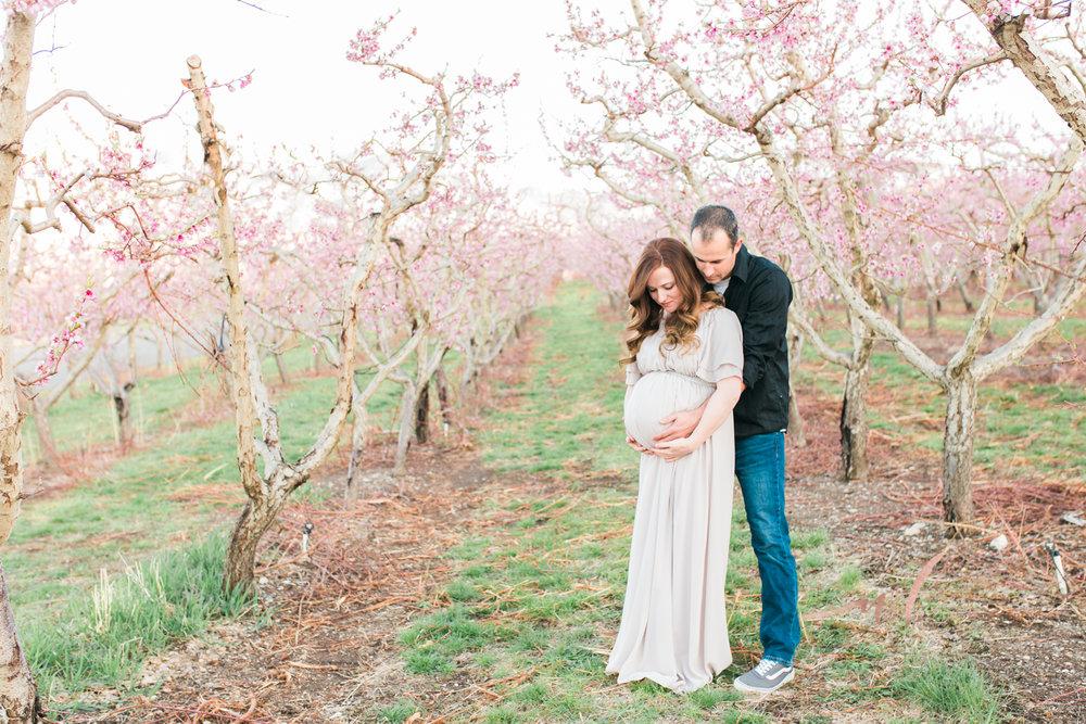 Utah maternity photography
