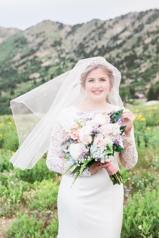 Provo Utah bridals