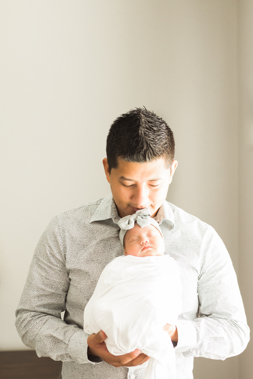 Dad and daughter photos