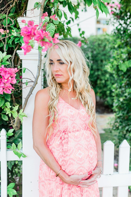 Southwest Florida maternity photographer