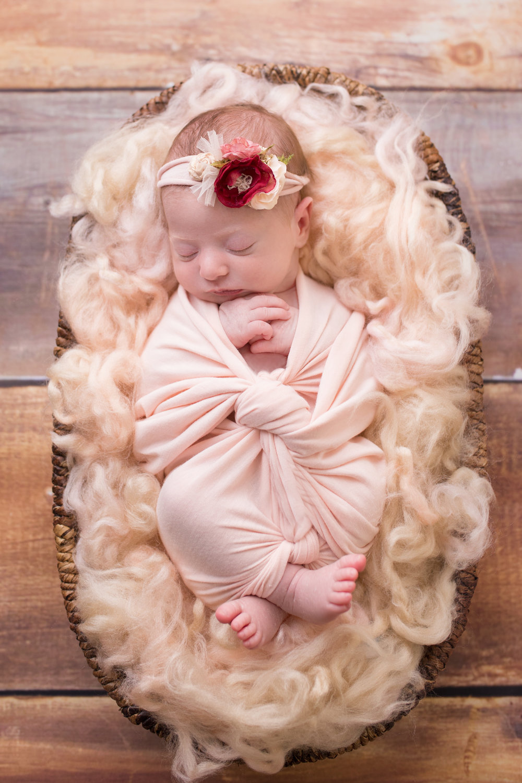Baby Photography Photographer San Diego