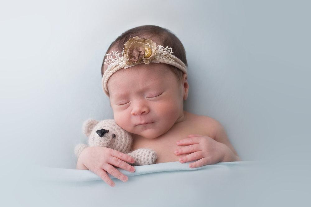 newborn baby photography san diego