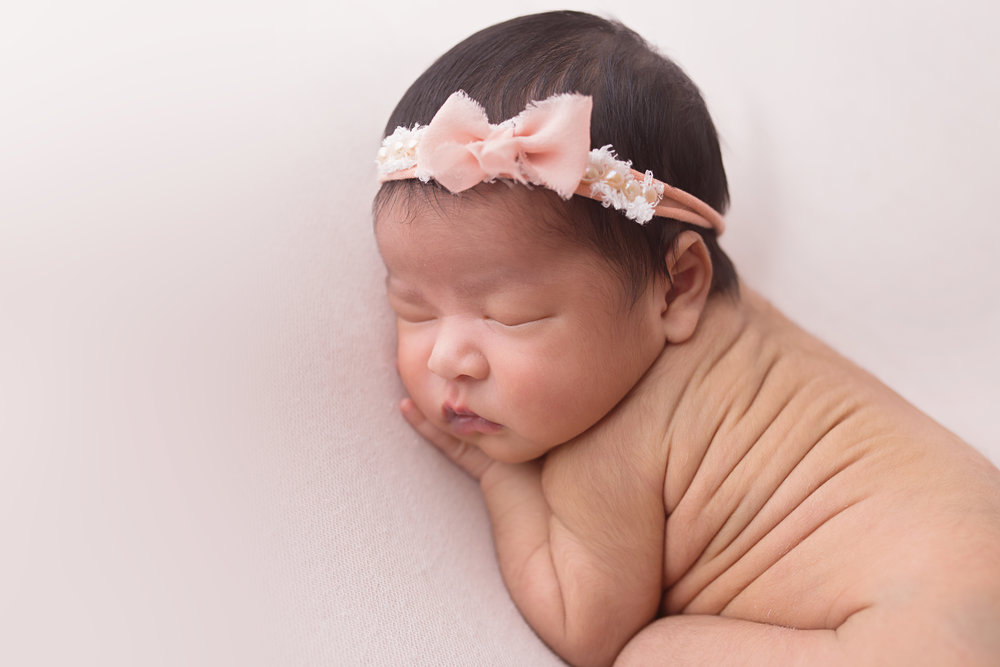 carlsbad newborn baby photography