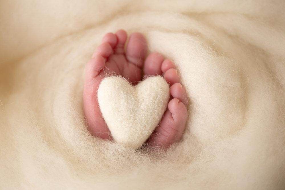 newborn baby photography north county san diego