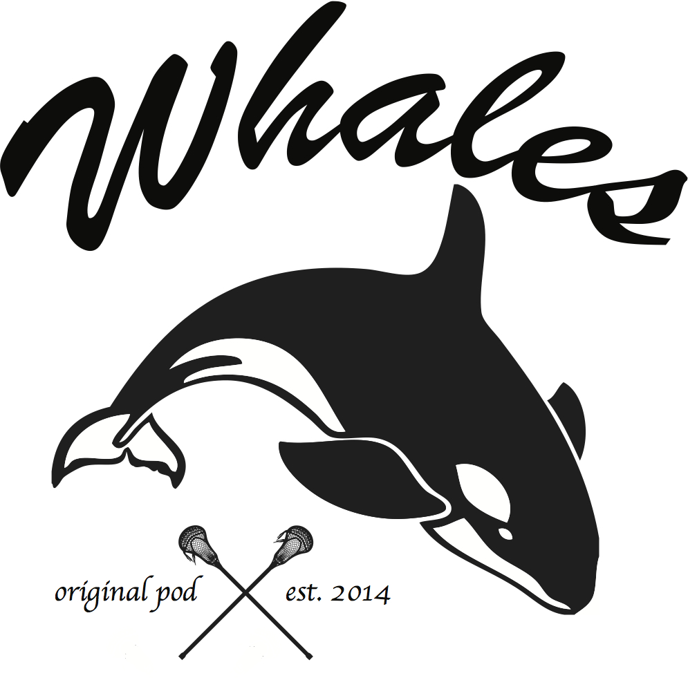 Whales Lax