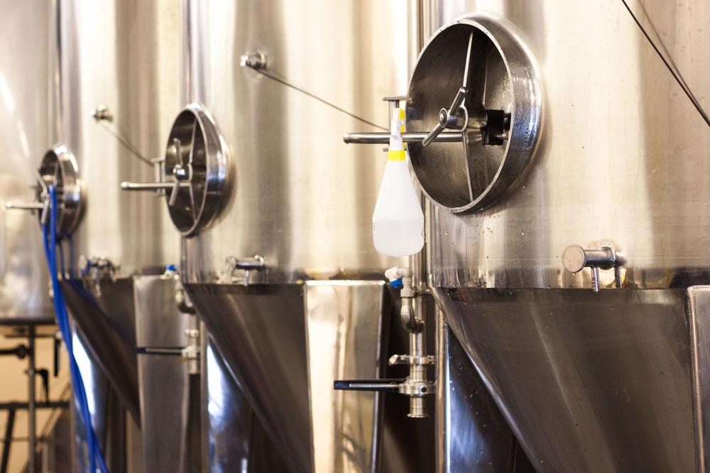 fermentingvessels