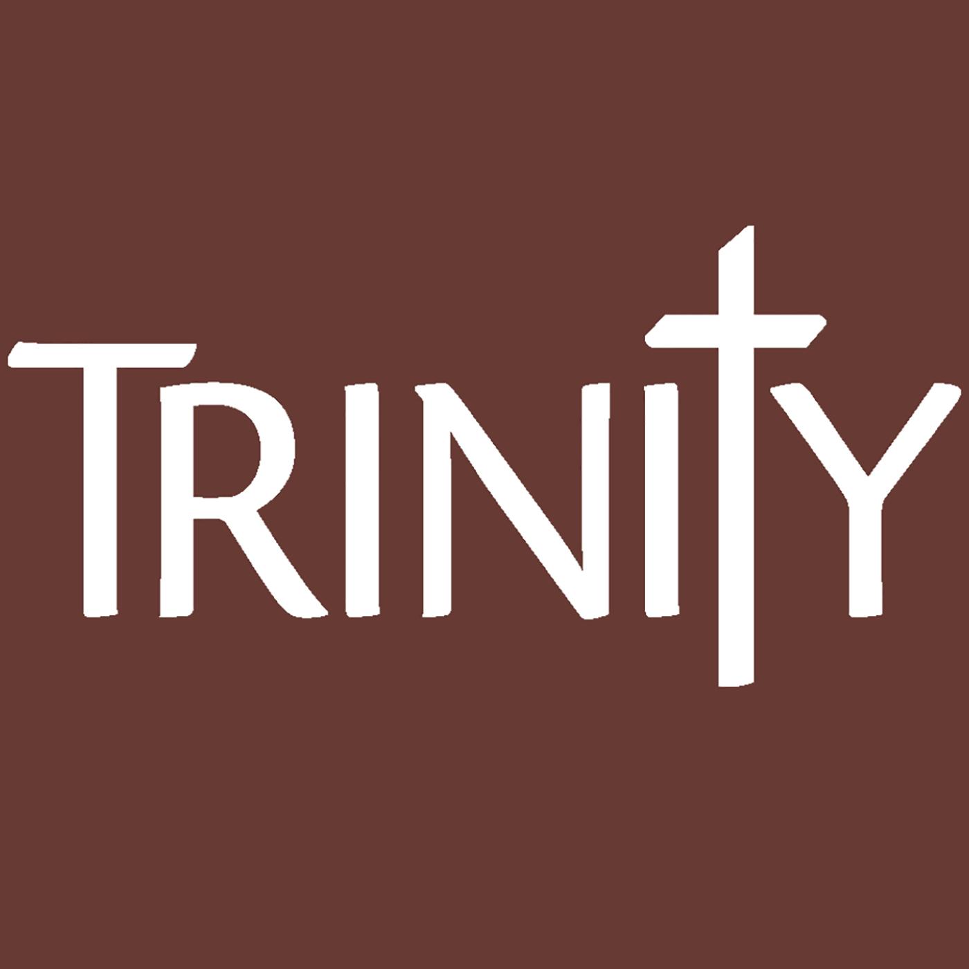 Trinity Walla Walla - Sermon Podcast