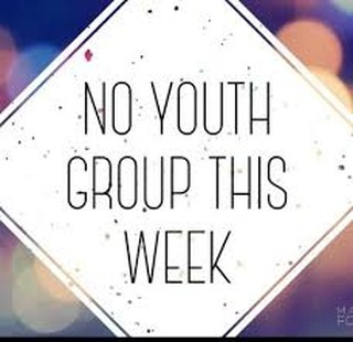 No Trinity Youth PM tonight. #trinityw2