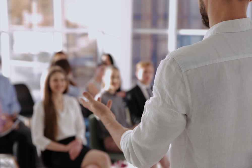 Presentation Advisory -