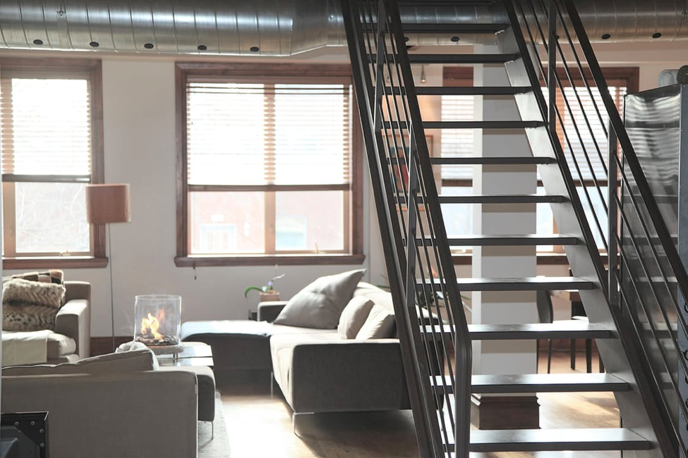 https://www.pexels.com/photo/stairs-home-loft-lifestyle-2459/