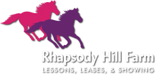 Rhapsody Hill Farm