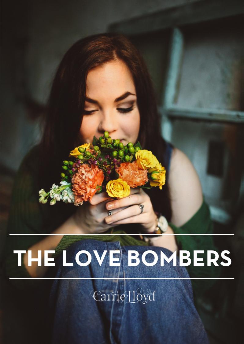 The Love Bombers
