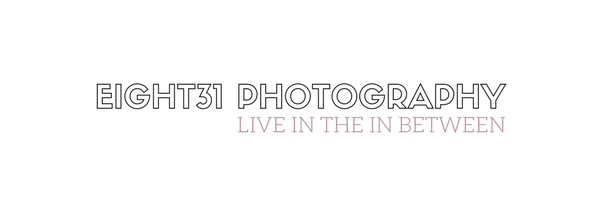eight31 photography