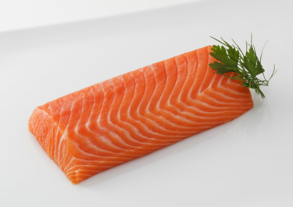Norwegian Seafood Council :Photographer Takashi Okuzumi